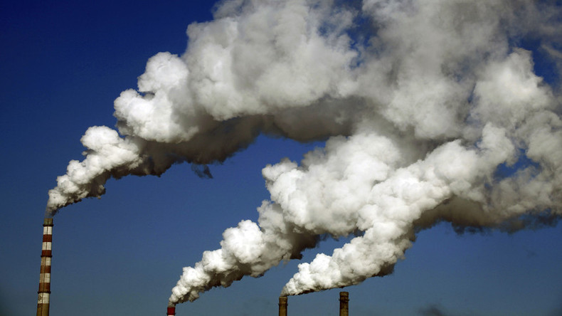 80% of city residents across the globe breathe polluted air, WHO says