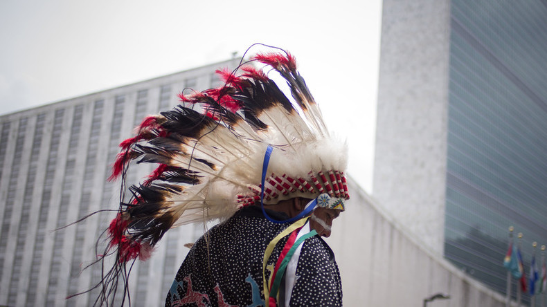Dying Native American languages set for funding boost from US Senate