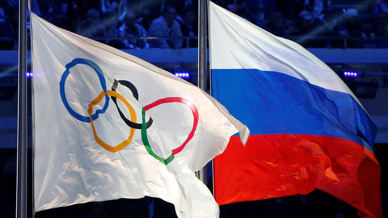 Sochi Olympics doping allegations