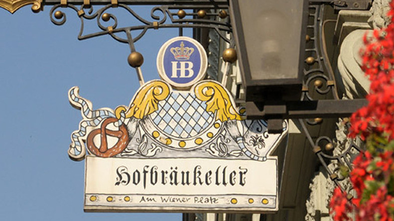 Beer hall that hosted Hitler's 1st speech forced to allow far-right party meeting