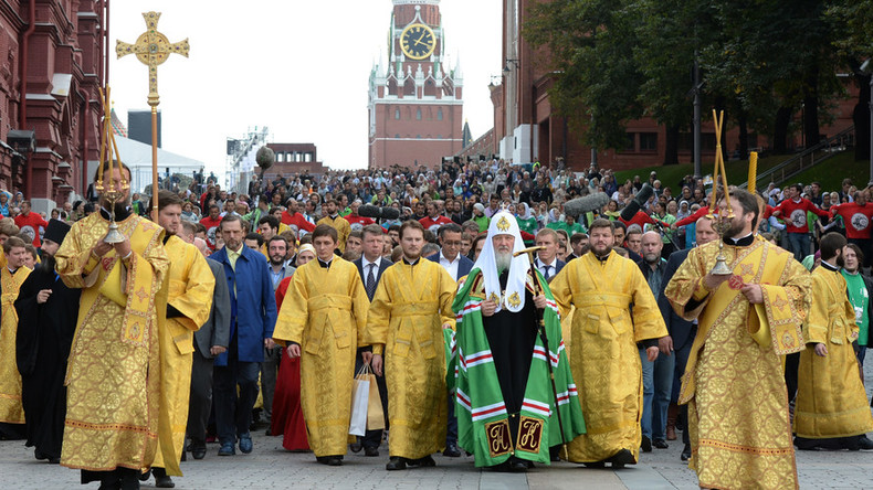 Russian atheists launch group to fight for equal rights with believers