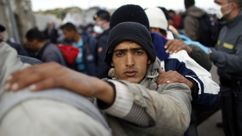 'Safe countries': German MPs vote to block asylum applications from Morocco, Tunisia, Algeria