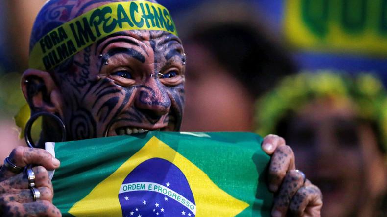 Brazilians should brace for tough times ahead – Finance Ministry