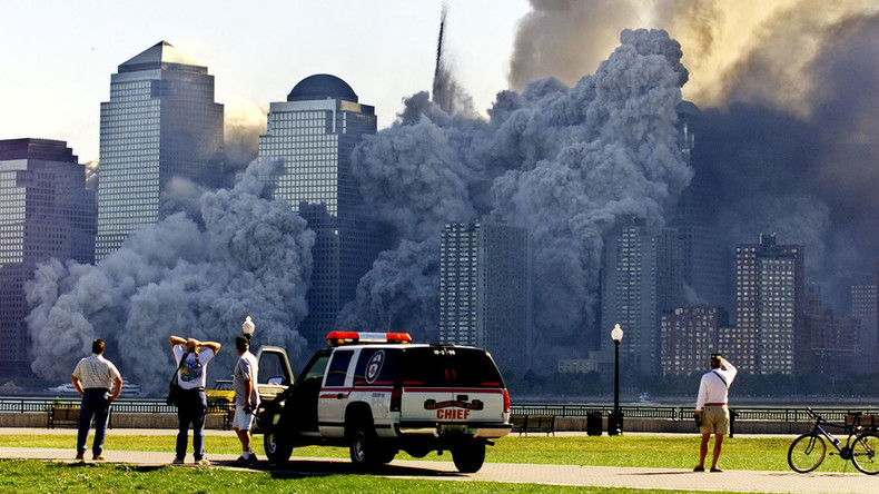 'It's in interest of the American people to know who helped perpetrate 9/11 attacks'