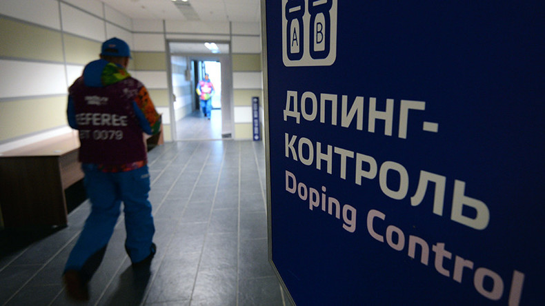 Drugs, alcohol & offended insider: 5 reasons why Sochi doping allegations don't hold up