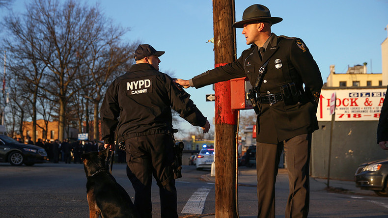 NYPD highway inspector commits suicide following corruption investigation