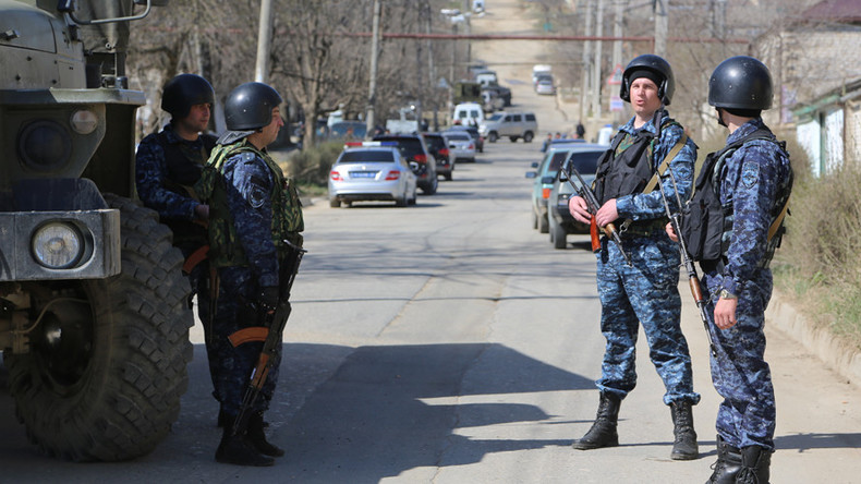 2 police dead, 15 injured in shootout with criminals in Dagestan, North Caucasus - medics