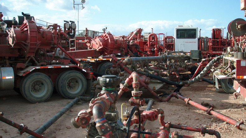 Florida fracking fightback: St Petersburg joins push against controversial drilling