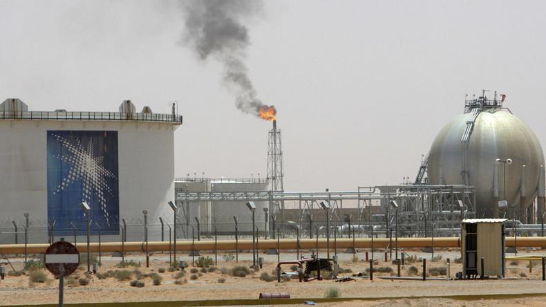 Moody's downgrades Saudi Arabia