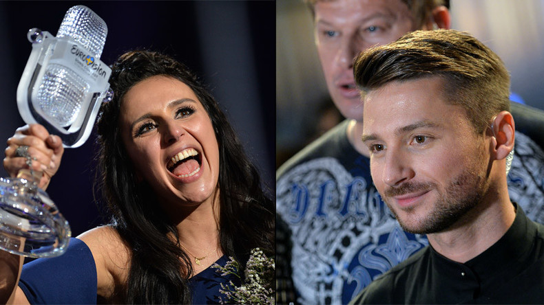 Televoting vs. Jury: Results of Eurovision song contest spark political controversy