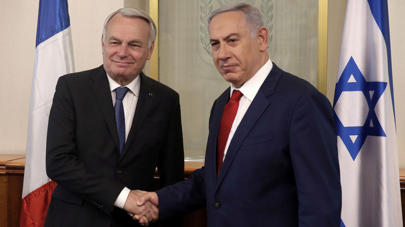 Israel has no interest in multilateral peace talks, urges direct dialogue with Palestinians