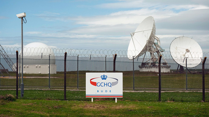 @GCHQ joins Twitter with 'Hello, World' greeting - instantly gets trolled