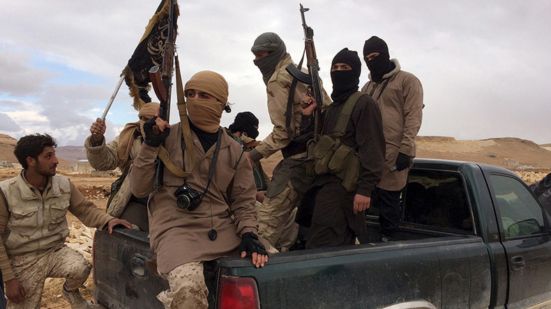 Al-Qaeda eyes relocation to Syria, set to compete with ISIS for emirate – NYT