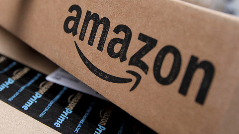 Amazon to sell own-brand groceries – report
