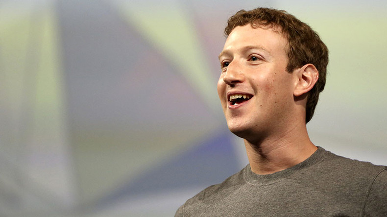 Facebook courts GOP as allegations fly over its 'suppression' of conservative news
