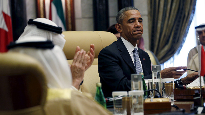 Get to learn 'Islam tolerance': UAE lawyer has job offer for Obama