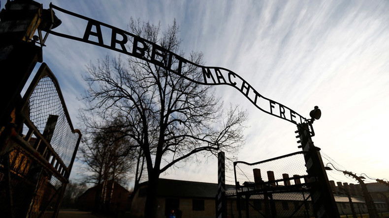 95yo former Auschwitz SS medic to stand trial in Germany