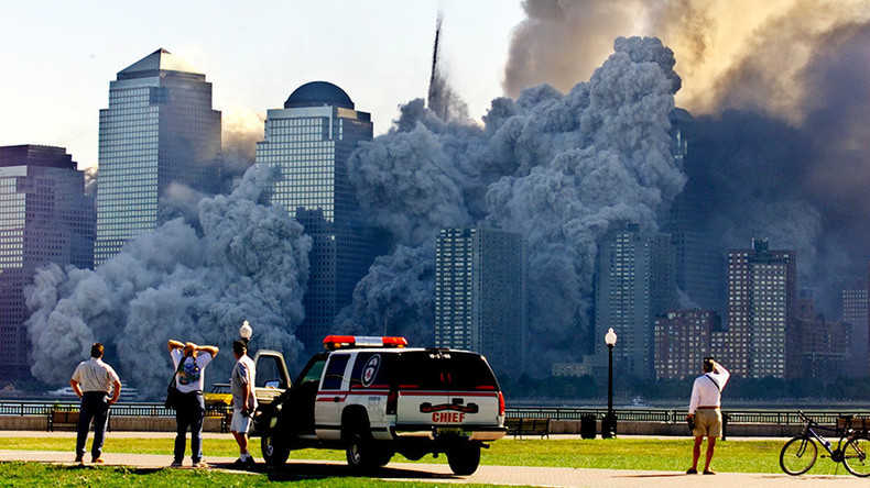 US expat seeks $1.5mn for 9/11 'hoax' experiment