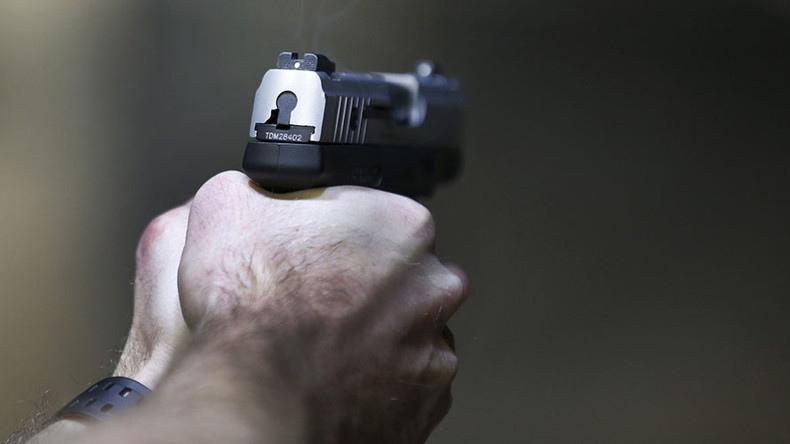 DC judge halts US capital's 'overly zealous' ban on concealed guns