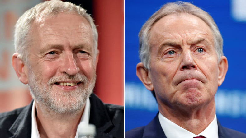 'Tony Blair lied on Iraq and will be exposed by Chilcot report' – Corbyn