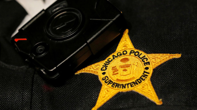 Chicago police officer threatened baby with Taser shock – lawsuit