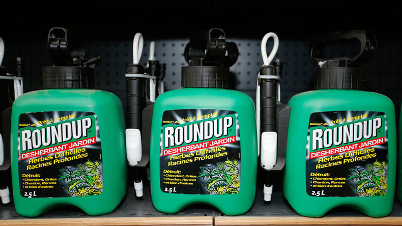 Conflict of interest? Members of UN panel on glyphosate have Monsanto ties
