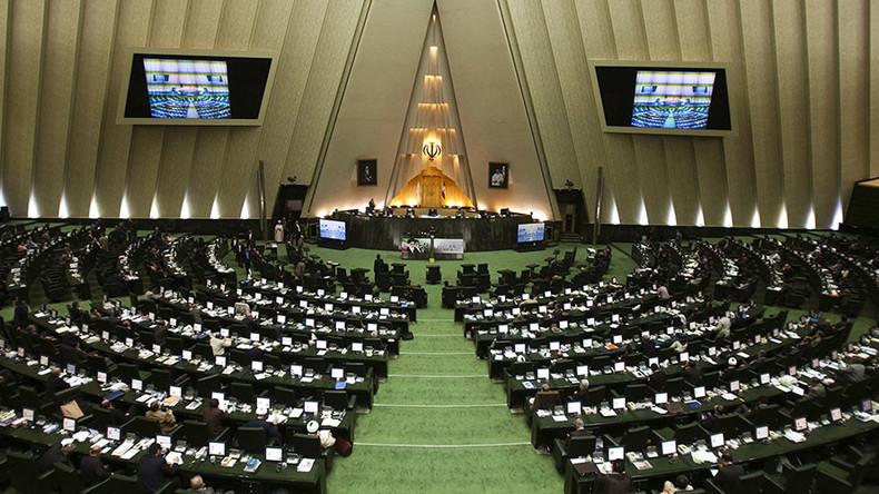 'Distrust brings distrust:' Iran seeks compensation from US for 'hostile action' over past 63 yrs