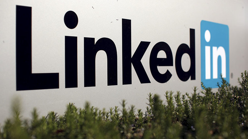 Hacker offers 117 million LinkedIn login details for sale on Darknet