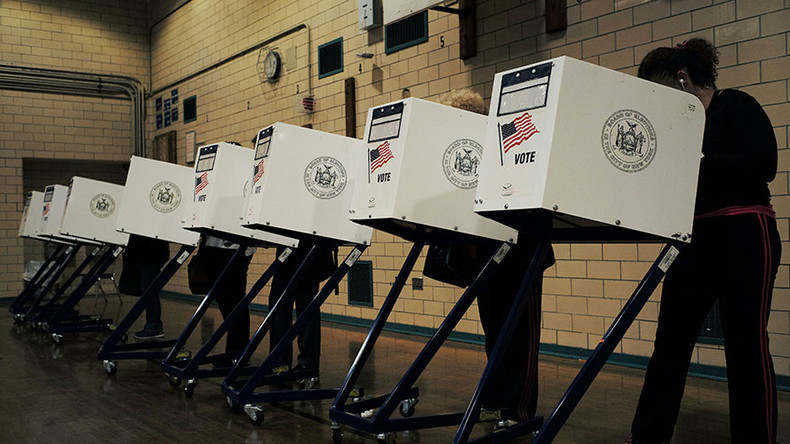 Nearly every young American voter wants an independent candidate on the ballot – poll
