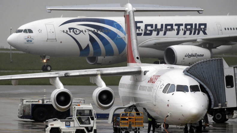 'Airlines should train crews to be vigilant as terrorists slip through security cracks'