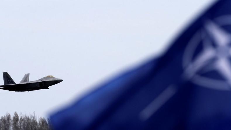 Britain & Germany split over NATO's military training role in Libya