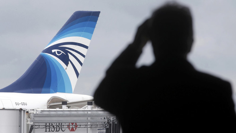 'If EgyptAir crash is terrorist act, fear is extremists' goal'
