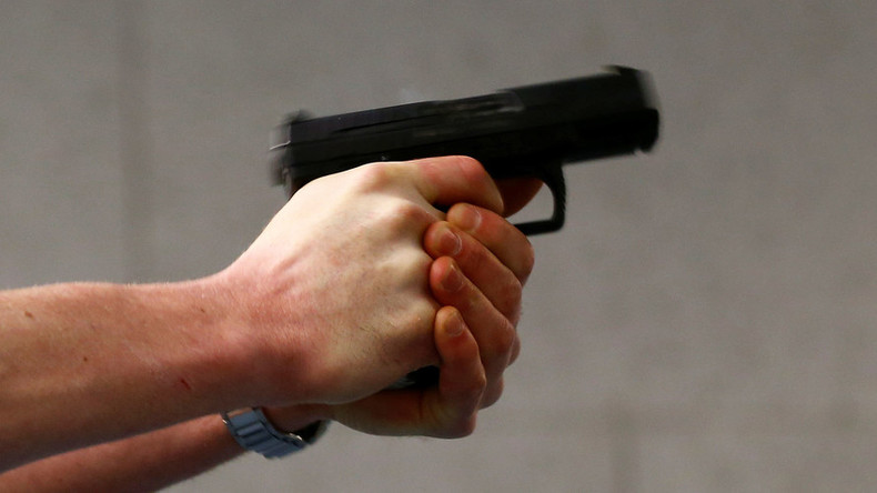 Farewell to arms: California Senate passes increased gun control, aka 'Gunmageddon'