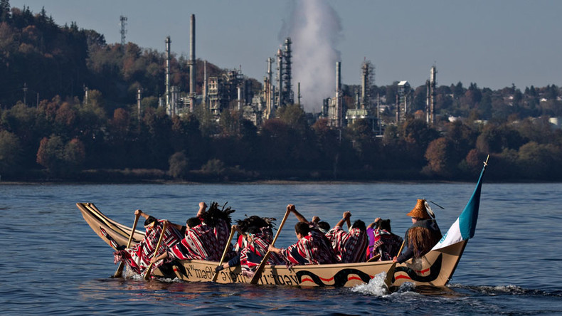 Canada's energy regulator approves Trans Mountain pipeline despite First Nation, Green backlash