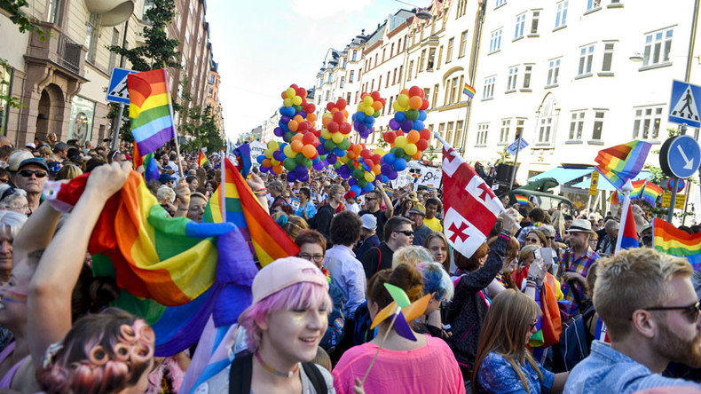 'Homosexuality just a trend,' says senior Swedish cleric
