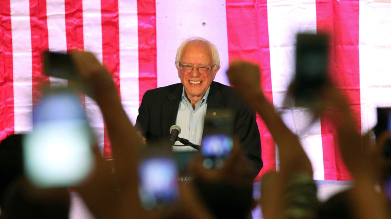 How Bernie Sanders can win: His unlikely, but not impossible, road to victory
