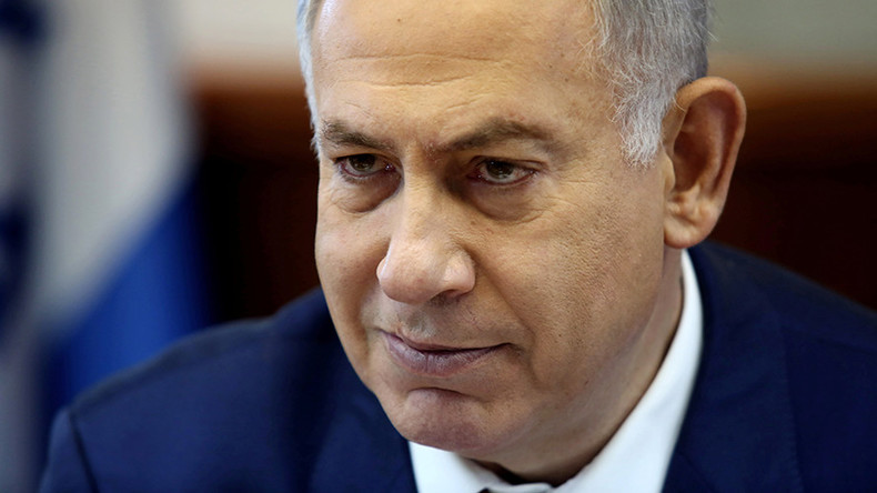 Israel 'infected by seeds of fascism' - ex-PM after Netanyahu's rightward shift