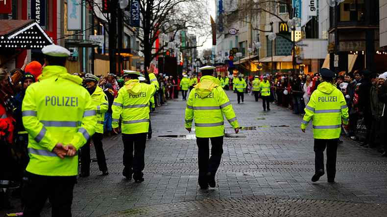 Lessons learned: Cologne prepares 'protection zones' for 2017 NYE events