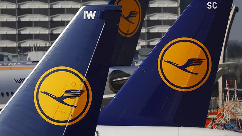 German doctors' association blames Lufthansa for 'appalling' handling of suicidal Germanwings pilot
