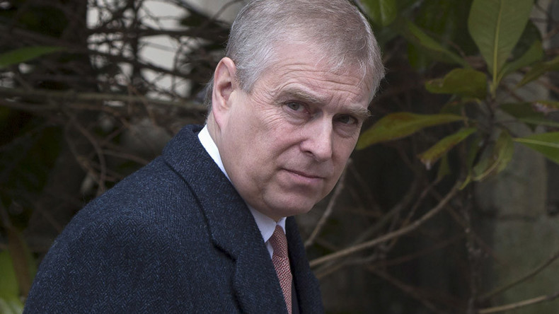 Cash for contacts? Duke of York faces scrutiny over Kazakh property deal