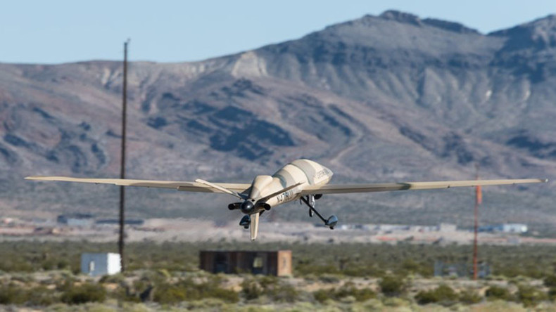 Armageddon drones: Radiation-detecting UAVs to trial at notorious Nevada nuke desert