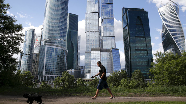 World Bank sees business climate improvement in Russia