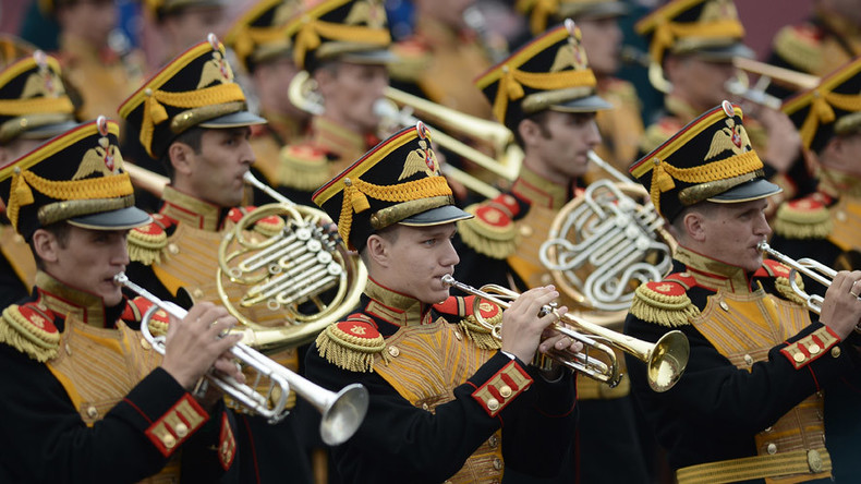 Supreme Court clears motion to introduce responsibility for insulting Russian anthem