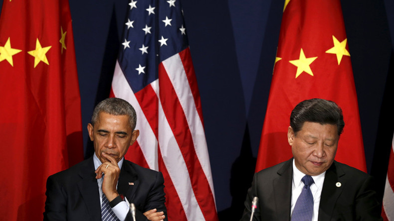 'Sparking regional tinderbox': Beijing irked by US-Vietnam arms deal despite public praise