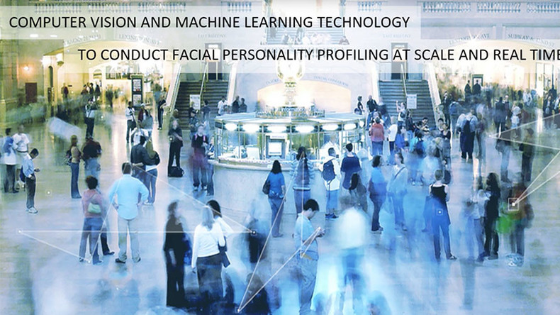 Facial profiling: Israeli start-up says its tech can detect terrorists from just looking at a face