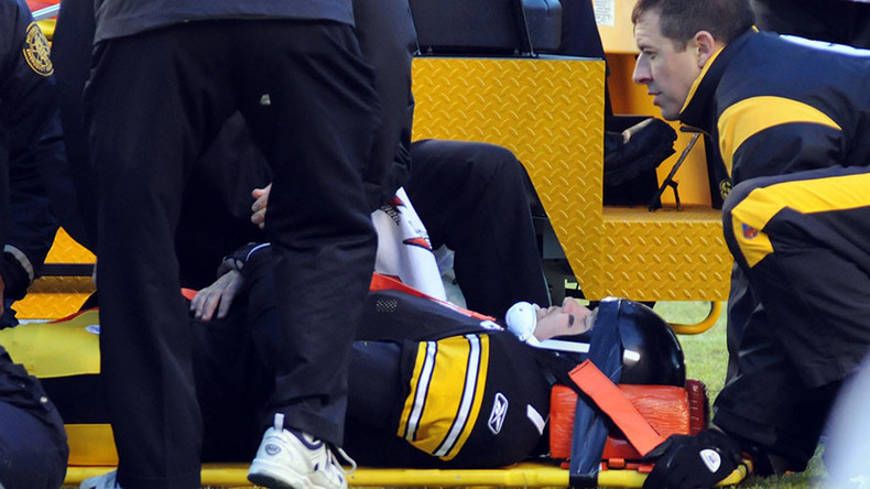 Taxpayers foot the bill after NFL waged campaign to keep critic from concussion grant money