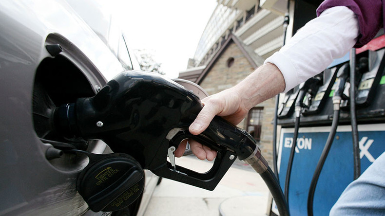 Michigan declares energy emergency as gas shortage looms over holiday weekend