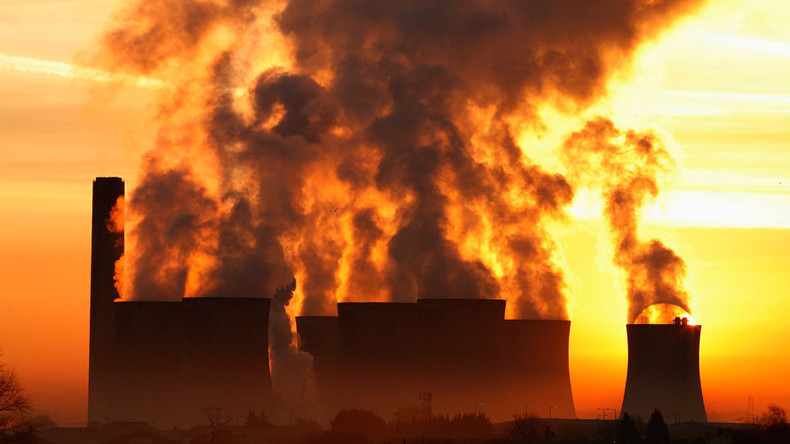 Environmentalists slam G7 for investing billions in coal