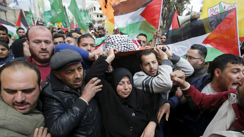 Israel halts return of Palestinian attackers' bodies to families