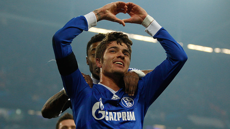 Schalke defender closes in on Russian citizenship